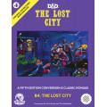 Original Adventures Reincarnated - #4 The Lost City 0