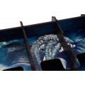E-Raptor Card Holder - 12L Old God 2
