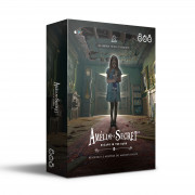Amelia's Secret - Escape in the Dark