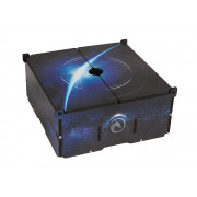 Petite Boîte de Rangement E-Raptor Space Journey