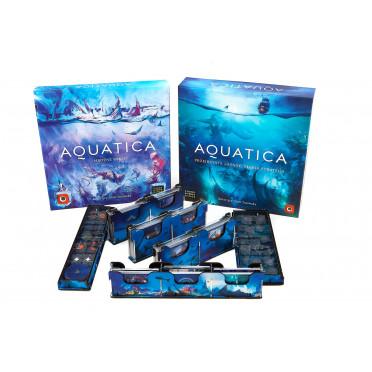 Rangement pour Boîte UV Print E-Raptor - Atlantes
