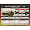 Team Yankee - Kanonenjagdpanzer Zug 4