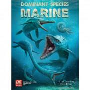 Dominant Species : Marine