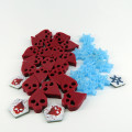 Wound & frostbite Tokens for Dead of Winter 0