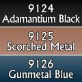 Reaper Master Series Paints Triads: Vivid Blues 0