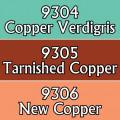 Reaper Master Series Core Colors Triad: NMM Copper Colors 0