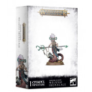 Age of Sigmar : Daughters of Khaine - Melusai Ironscale