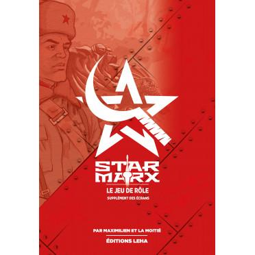 Star Marx - Supplément des Ecrans