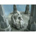 Ziterdes: Tête de Statue 9