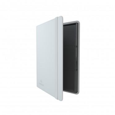 Prime Album 18-Pocket White