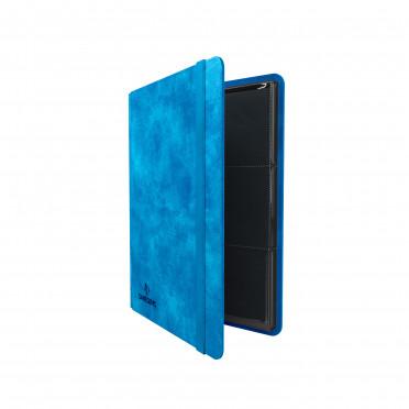 Prime Album 18-Pocket Bleu