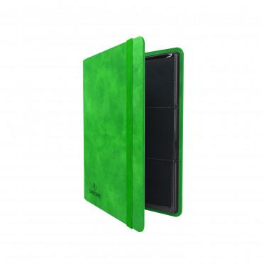 Prime Album 18-Pocket Vert