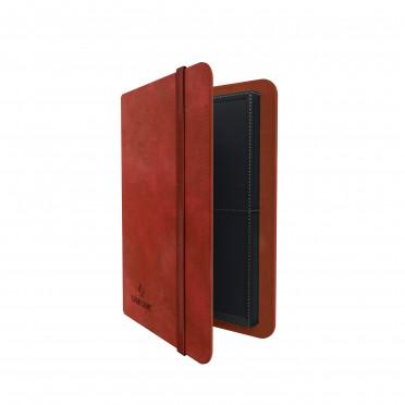 Prime Album 8-Pocket Rouge