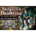 Shadow of Brimstone : City of Ancients Alt Gender Hero Pack 0
