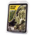 Woodland Scenics - Fine-Leaf Foliage Light Green 0