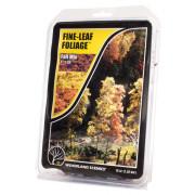 Woodland Scenics - Fine-Leaf Foliage Fall Mix