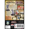 Shadows of Brimstone: Prospector Hero Pack 1