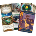 Horreur à Arkham : Le Jeu de Cartes - Renouveau - Le Cercle Brisé 1