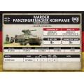 Team Yankee - Panzergrenadier Zug 6