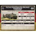 Team Yankee - Panzergrenadier Zug 7