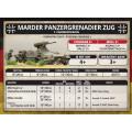 Team Yankee - Panzergrenadier Zug 11