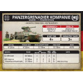 Team Yankee - Panzergrenadier Zug 12