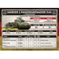 Team Yankee - Panzergrenadier Zug 13