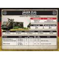 Team Yankee - Jäger Zug 10