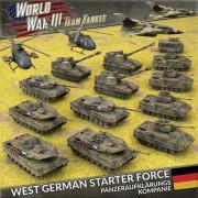 Team Yankee - West German Starter Force