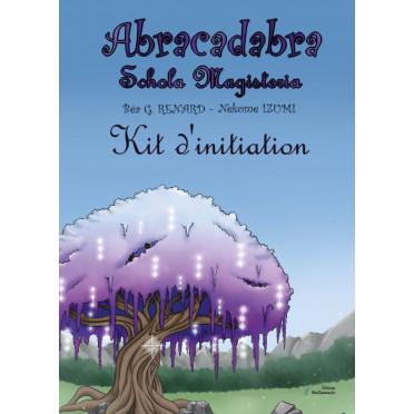 Abracadabra Schola Magisteria - Kit d'initiation