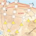 World at War 78 - Drive on Suez 1