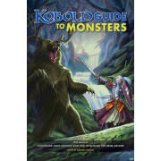 Boite de Kobold Guide to Monsters