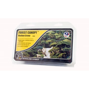 Woodland Scenics - Forest Canopy - Medium Green
