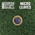 Micro Leaves - Dark Green Mix 1