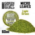 Micro Feuilles - Mélange Vert Clair 0