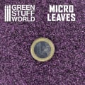Micro Leaves - Light Green Mix 1