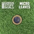Micro Leaves - Medium Green Mix 1
