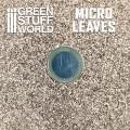 Micro Leaves - Orange Mix 1