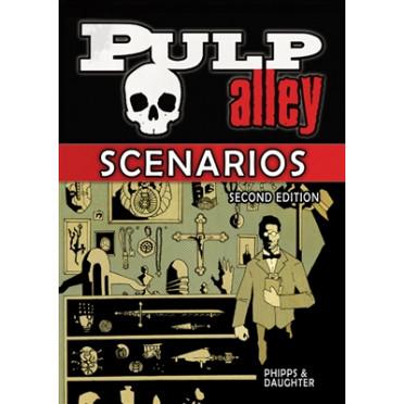 Pulp Alley: Scenarios