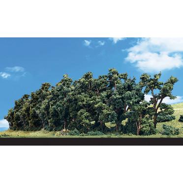 Woodland Scenics - Hedgerow : 10 cm