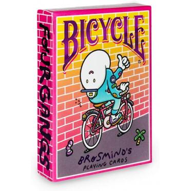 Bicycle Brosmind Four Gangs