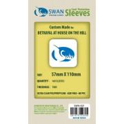 Swan Panasia - Card Sleeves Standard - 57x110mm - 160p