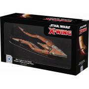 X-Wing 2.0 : Trident-class Assault Ship