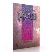 Ptolus - A Players Guide to Ptolus