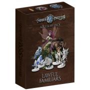 Sword & Sorcery : Lawful Familiars