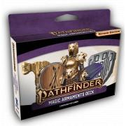Pathfinder Second Edition - Magic Armaments Deck