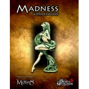 Mythras - Madness & Other Colours