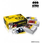 Batman Miniatures Game - 3rd edition Objective Card Set #1