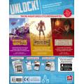 Unlock ! Legendary Adventures 2