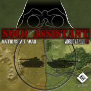 Nations at war - World at War 85 - Solo Assistant